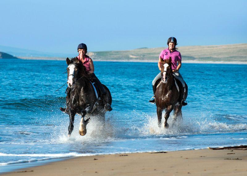 horse-riding-wild-atlantic-way-ireland