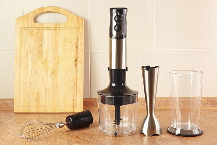 juicing with a juicer