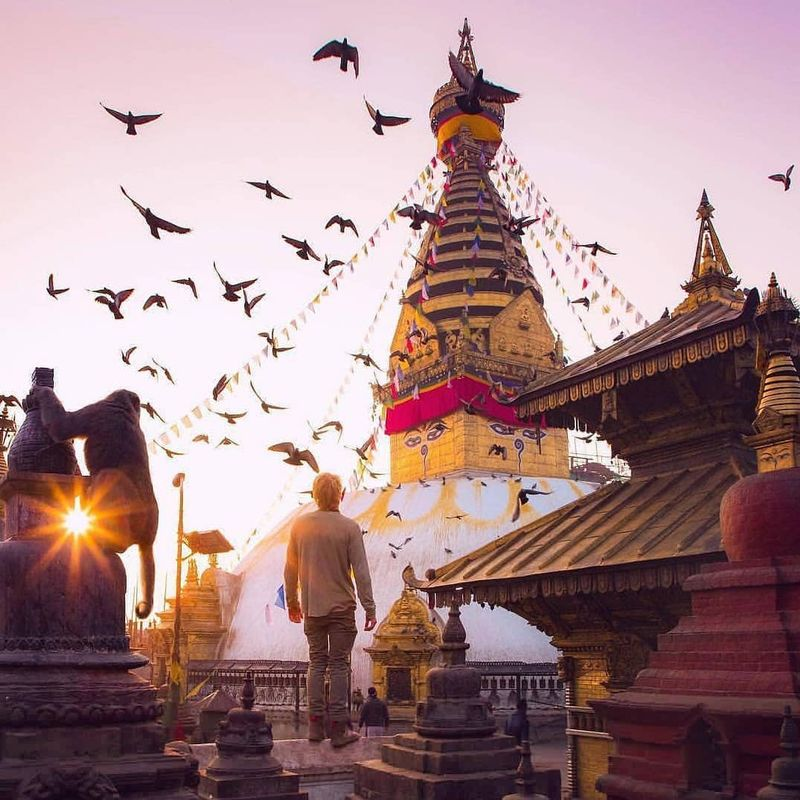 yoga in kathmandu