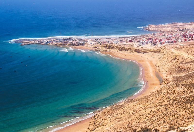 Surfing in Morocco: Your Guide to the Best Waves