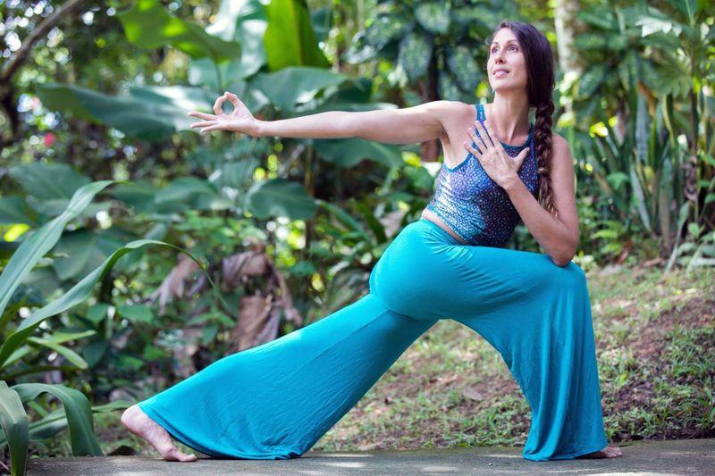 yoga retreat puerto viejo de talamanca