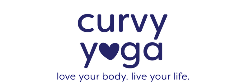 curvy yoga blog
