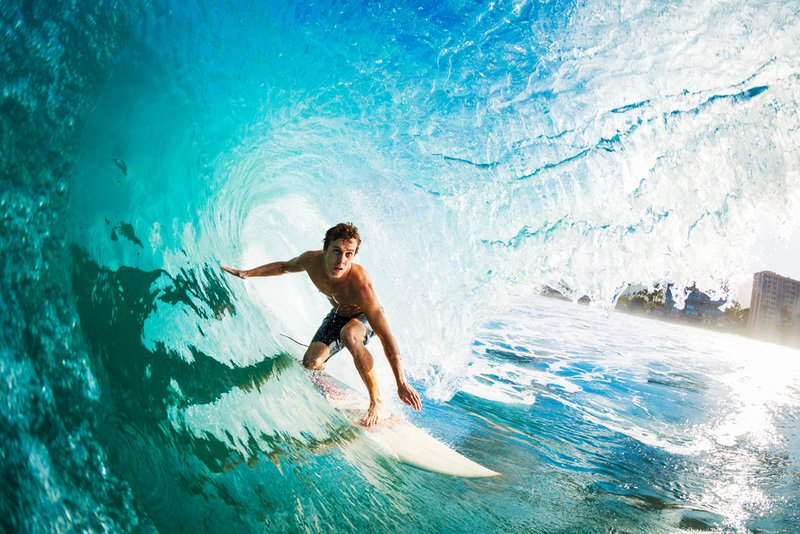 Cancun: An Unusual Surfing Destination to Explore this