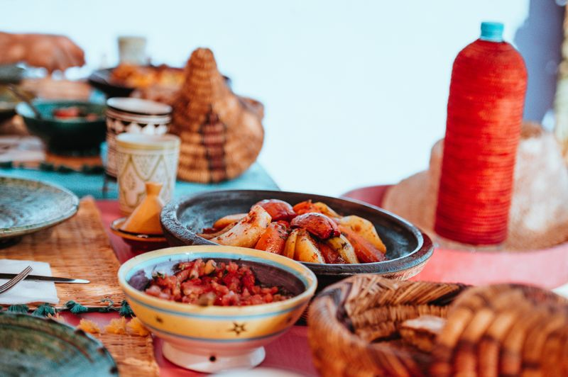 tagine-morocco