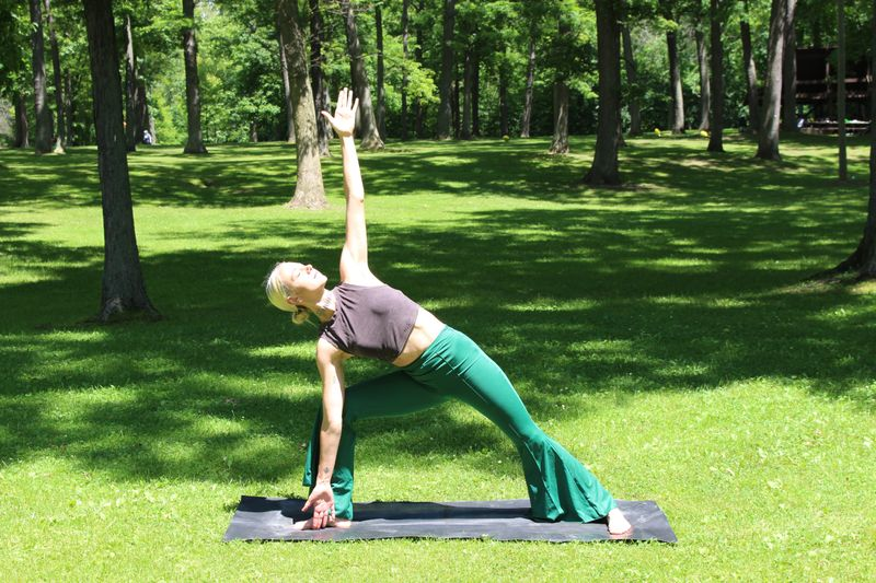 weekend yoga retreat suffolk