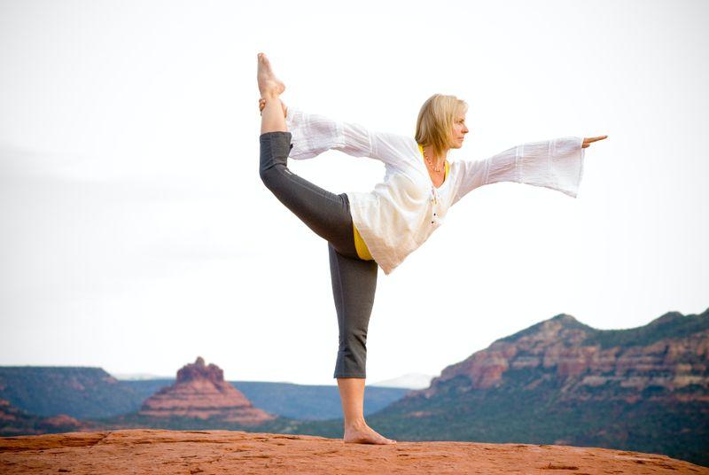 yin yoga styles