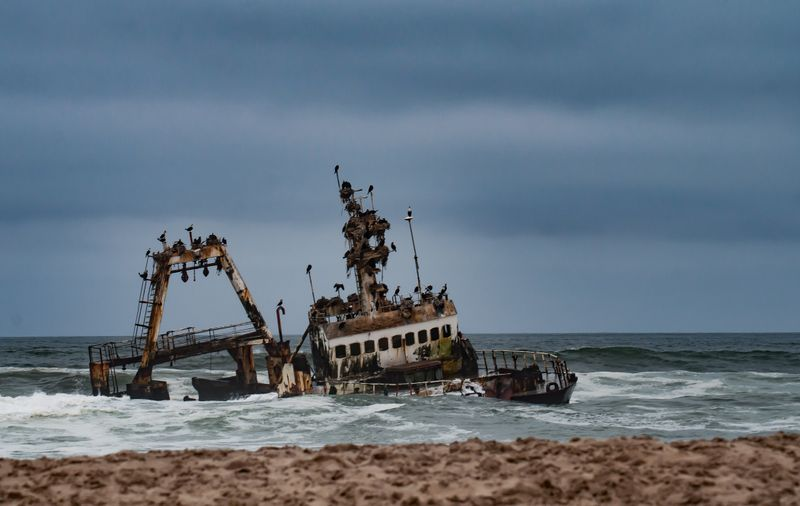 skeleton-coast-namibia