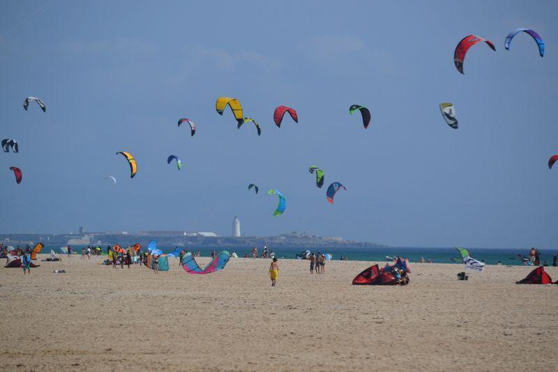 The Best Kitesurfing Spots in Spain for a Windy Escapade