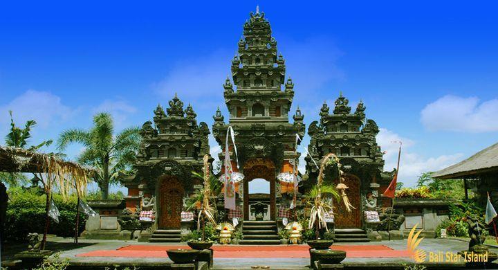 Ubud Culture Center