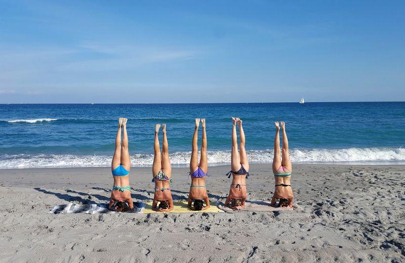 yoga retreat in Florida