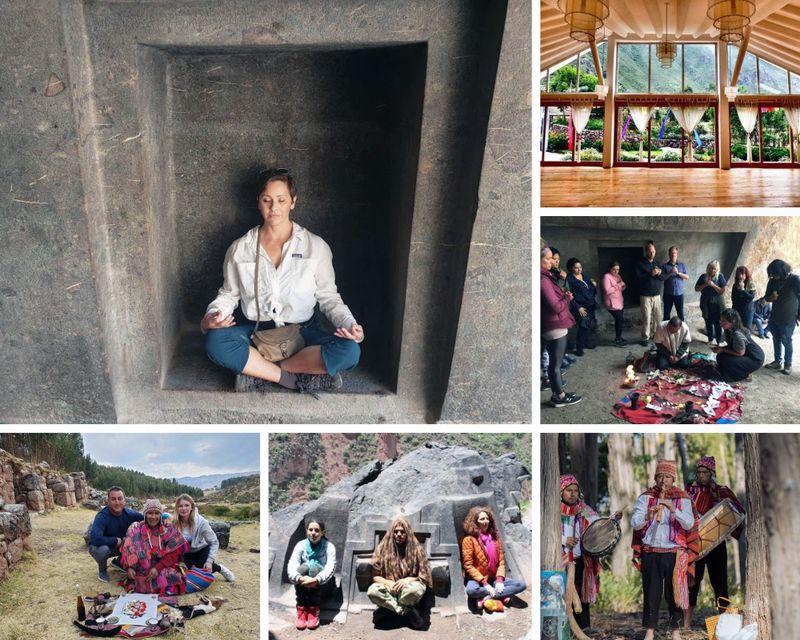 yoga retreat cusco