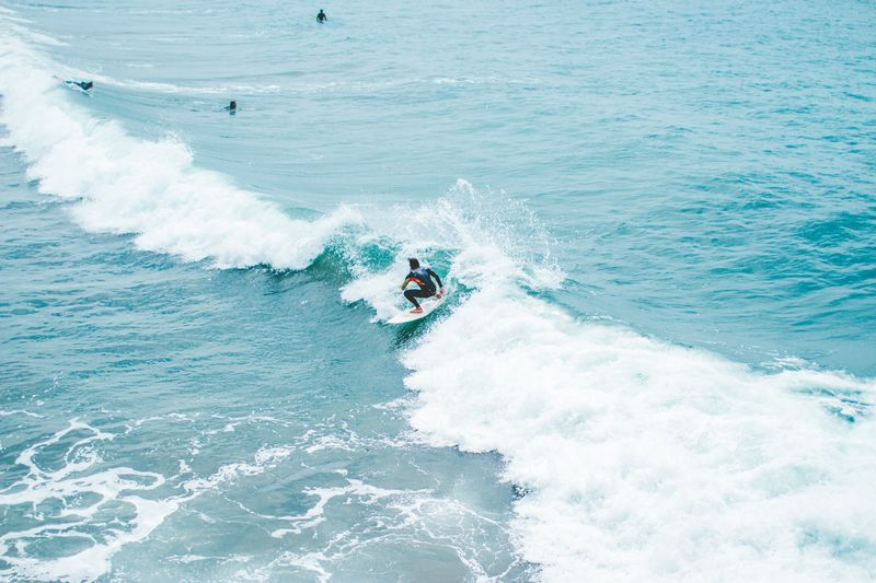 Surfing in California: Your Guide to the Best Waves