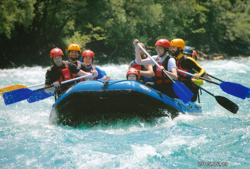 rafting-bosnia-herzegovina-Tara-river