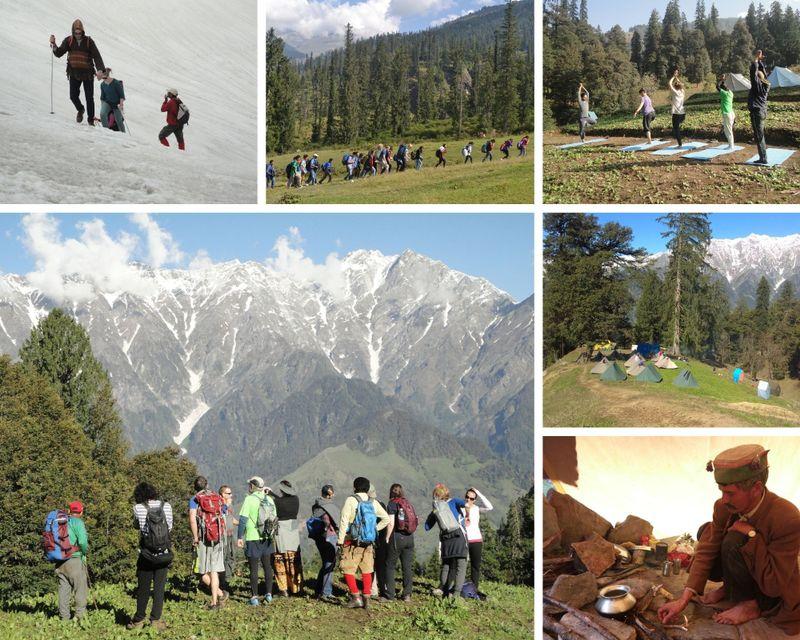 trekking-yoga-retreat-india