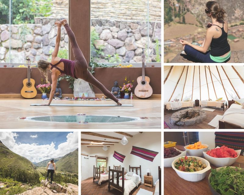 21 Day 200-hour Mystical Yoga Teacher Training in Arin, Cusco