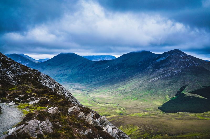 connemara-national-park-ireland