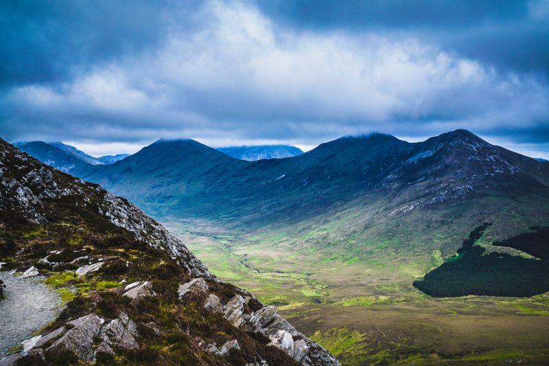 connemara-national-park-ireland