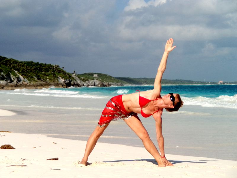 yoga instructor course tulum