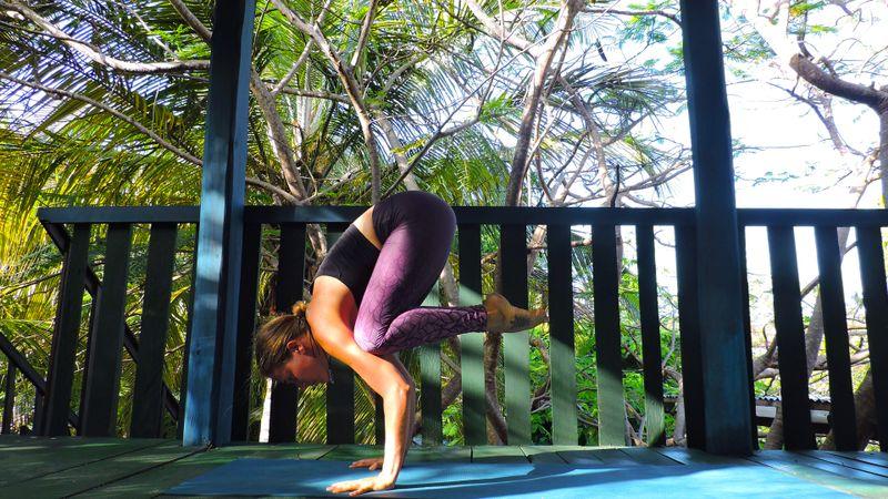 yoga retreats tanzania