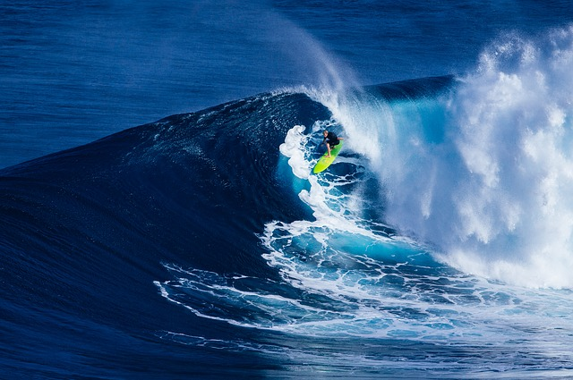 How Are Waves Formed The Anatomy Of A Perfect Wave Booksurfcamps