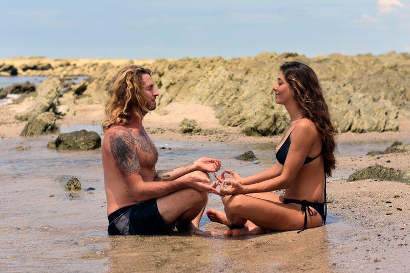 yoga retreat punta arenas