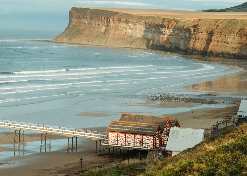 Saltburn-by-the-Sea-UK