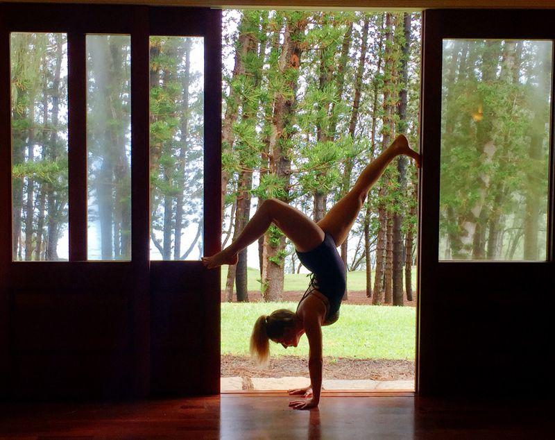 luxurious yoga holiday in hawaii