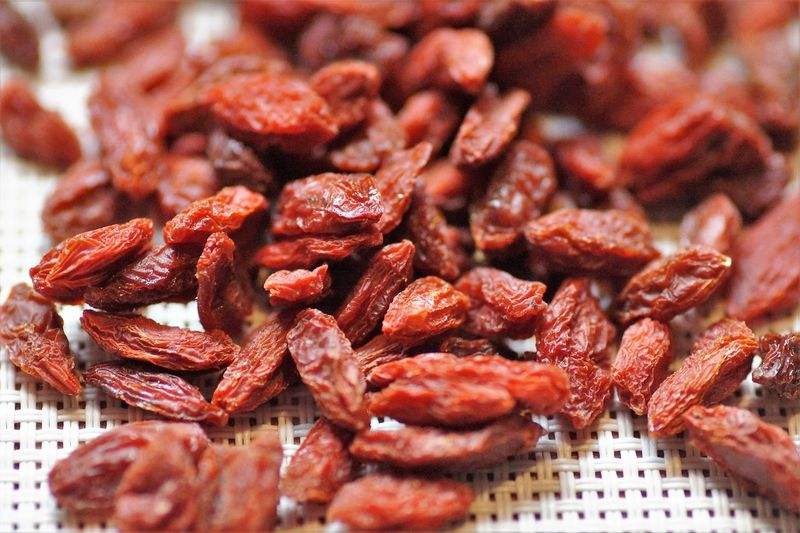 goji superfood