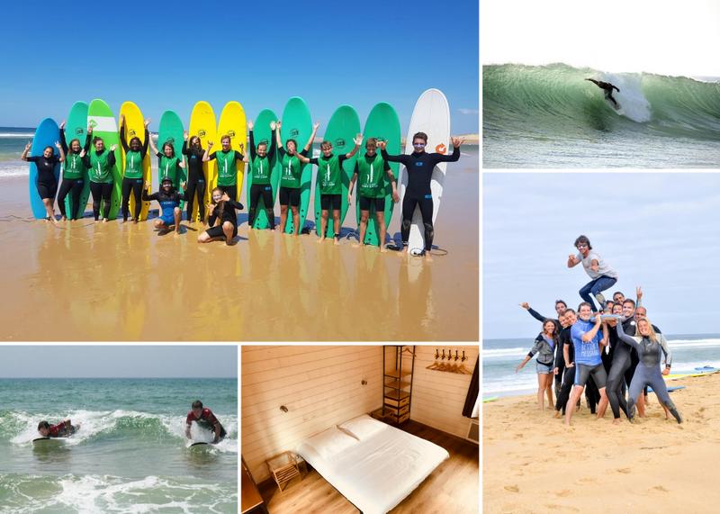 budget-surf-camp-landes-france