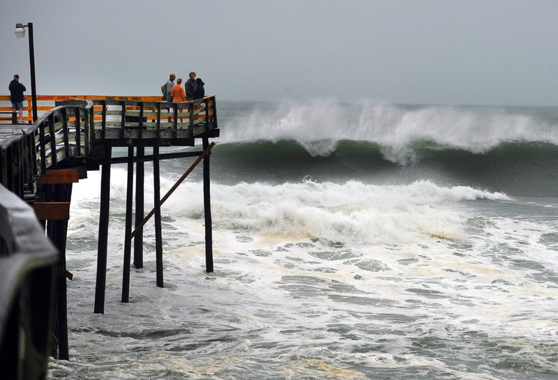 best surf cities in the us kill devil hills