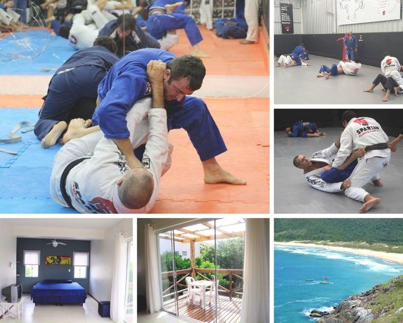 brazilian jiu jitsu camp
