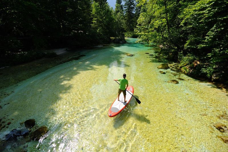 SUP-Slovenia