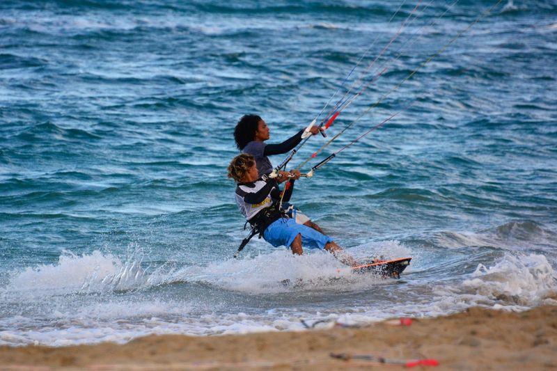 kitesurfing-cabarete