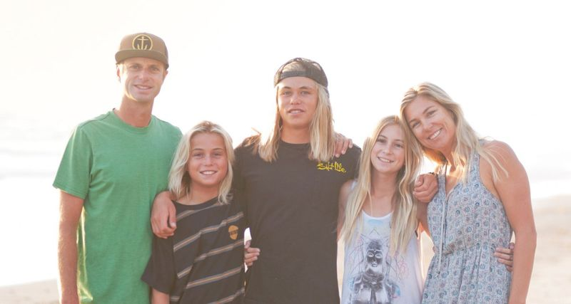 The DeVoe family