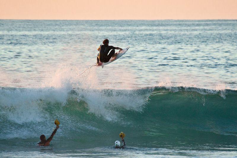 surf-Seignosse-France