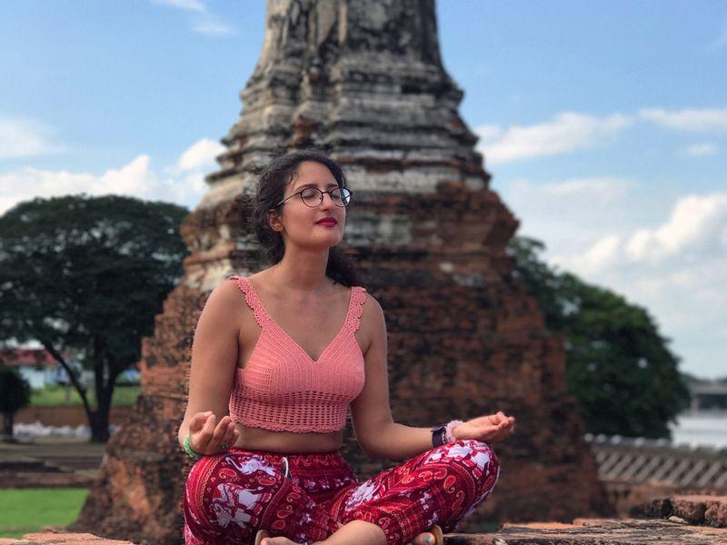 yoga teacher training Thailand