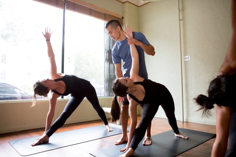 yoga training prevent injuries