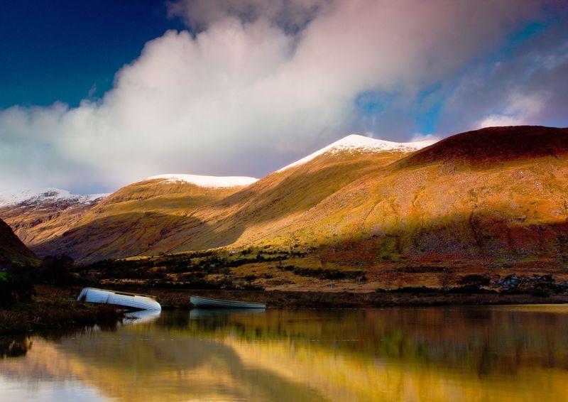 MacGillycuddys-reeks-killarney-national-park-ireland