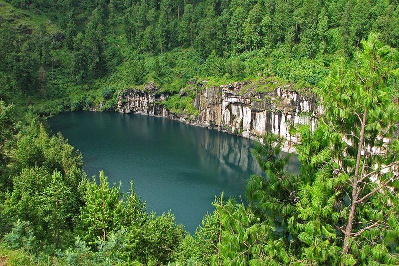 Lake Tritraiva