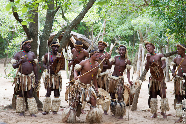 zulu-people-africa