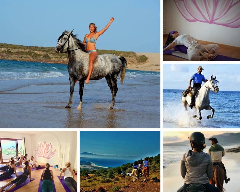 yoga-horse-riding-retreat-spain