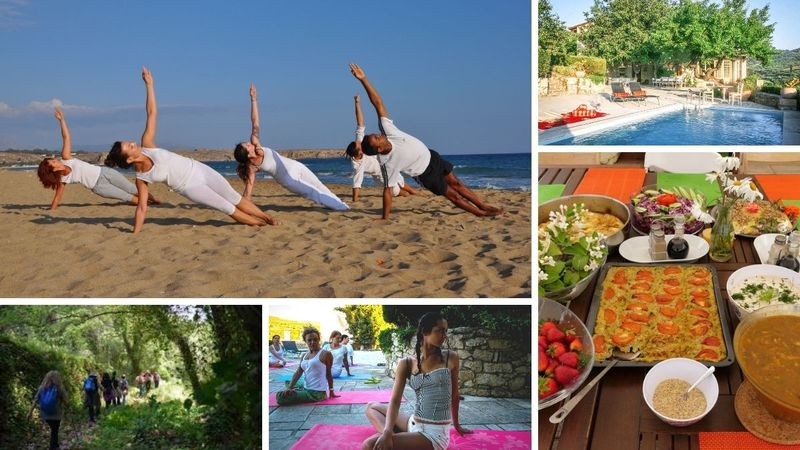 hatha yoga teacher training in heraklion crete