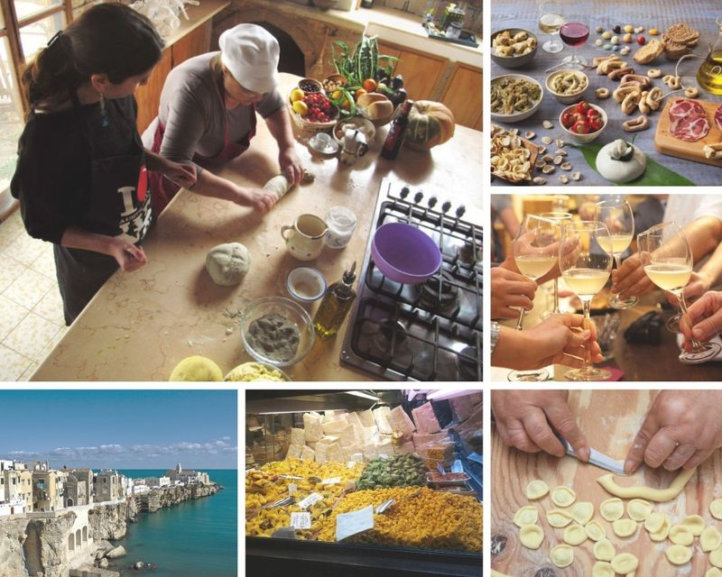private puglia wine and food luxury tour in italy