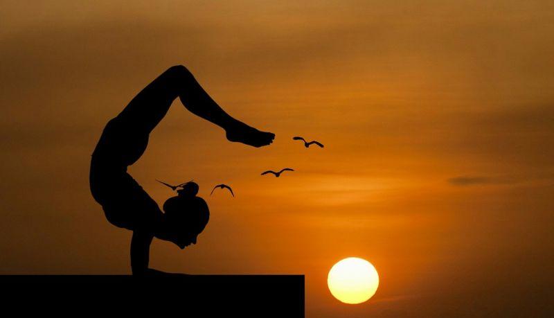 benefits of sun salutations
