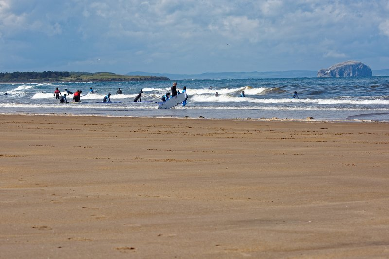 Tips on How to Book Surf Camps
