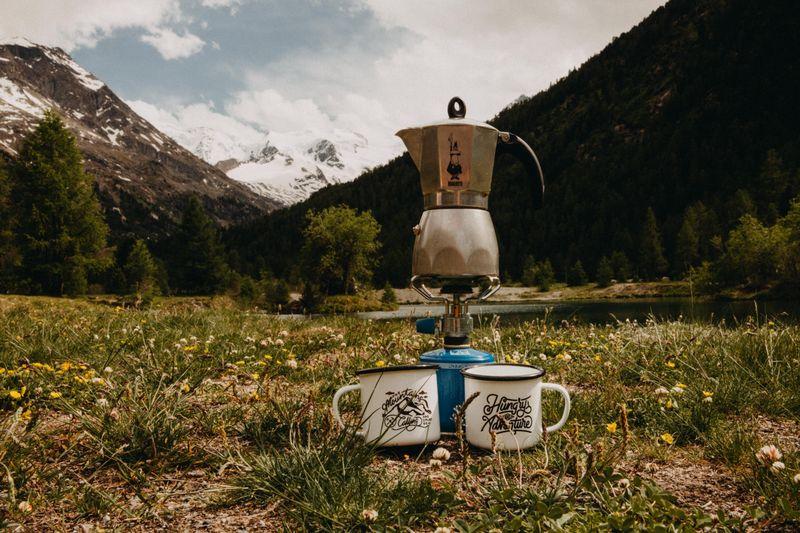 camping-stove