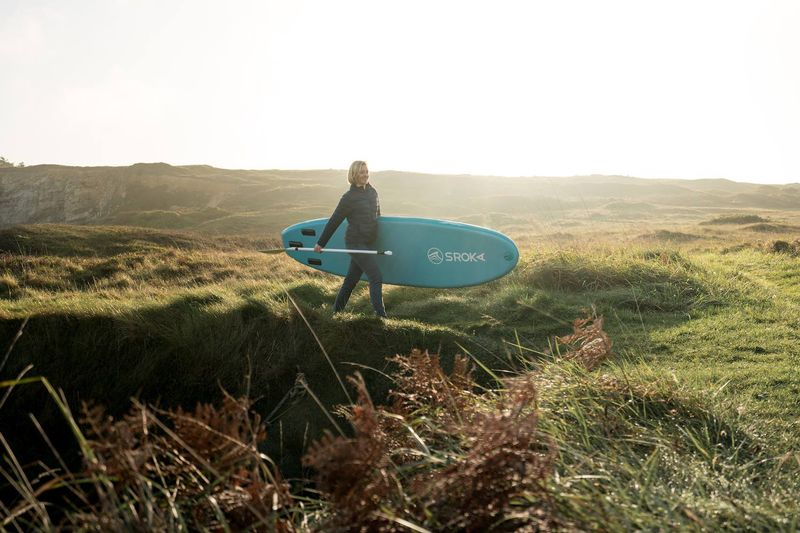 SUP-Normandy-France