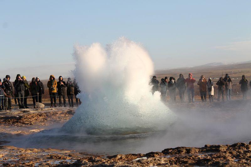 strokkur-geysir-geothermal-area-iceland