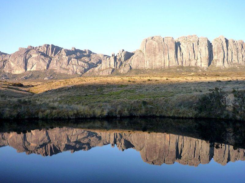 Andringitra Mountains