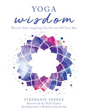yoga wisdom book